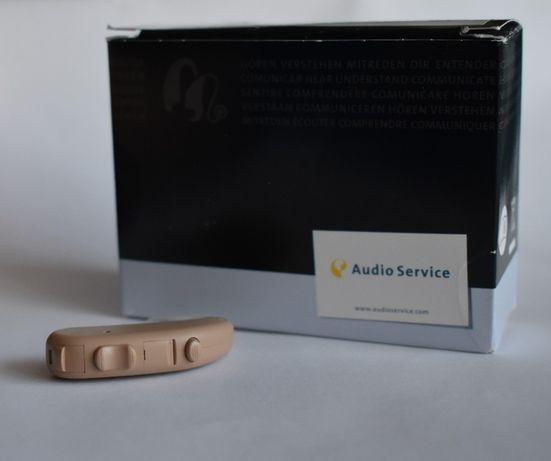 Слуховой аппарат Audio Service Astral 12 HP (Германия)