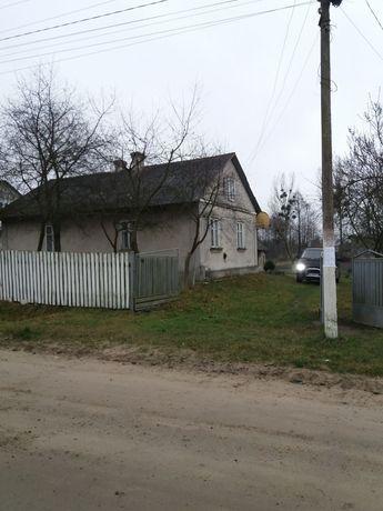 Продається земельна ділянка дім будинок с Нагачів