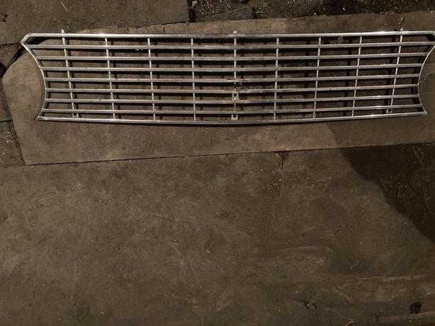 Решетка радиатора ваз 2101 хром ссср