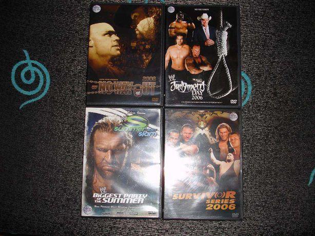WWE Vários