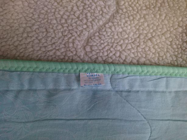 Одеяло детское двухстороннее Ярослав + подарок