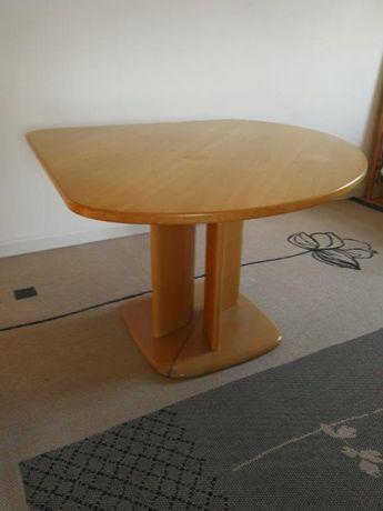 stół drewniany bukowy