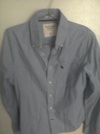 Рубашка Abercrombie &Fitch