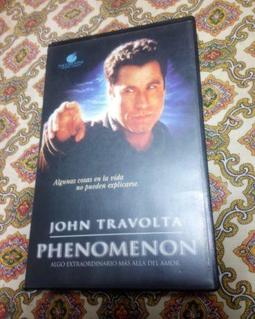VHS Phenomenon