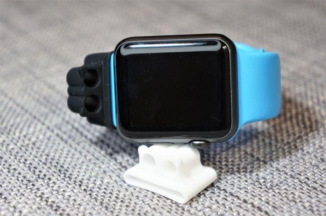 Uchwyt Apple AirPods /Apple iWatch/ Prezent