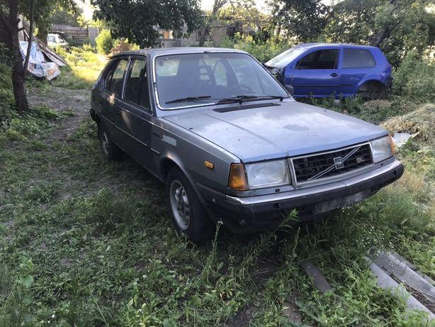 Разборка Volvo/шрот Вольво 340 звоните