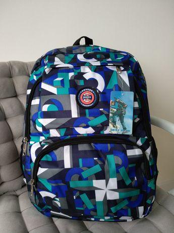 Рюкзак 45*33*15см