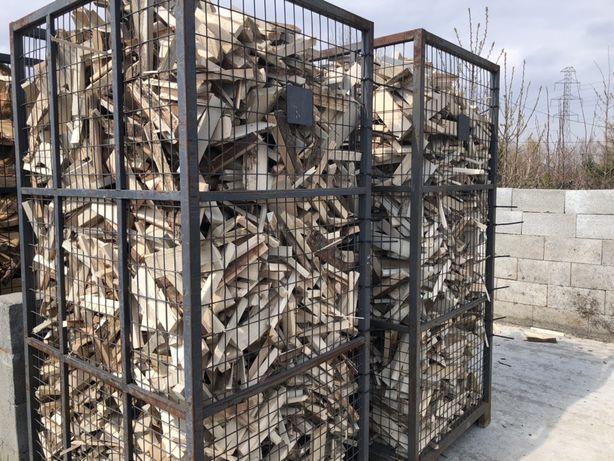 Drewno opałowe w SUPER CENIE!!