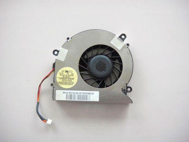 Wentylator procesora FORCECON F6G3-CCW Acer Aspire 5720