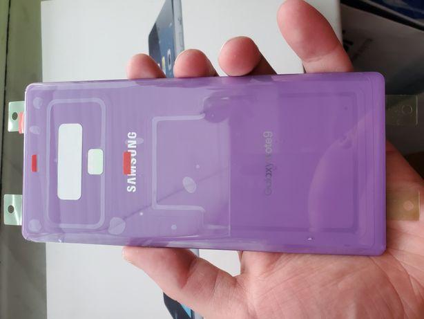 Задняя крышка Samsung N960 Galaxy Note 9