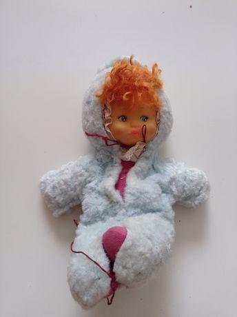 Кукла пупс ссср новорожденный