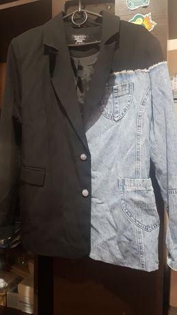 Модный пиджак для стиля