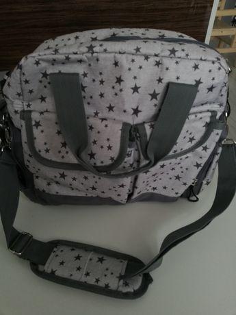 Plecak i torba 2w1 Smiki
