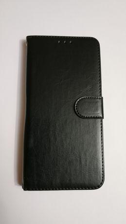 Чехол-книжка для Xiaomi Redmi Note 5. Черный.