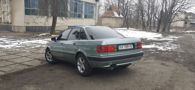 Audi 80 B4 1992рік
