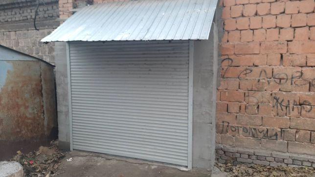 Продам 2 гаража, срочно