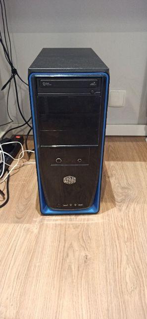 Komputer gamingowy (GTX 760, i5 3450 3,5GHz, 8GB RAM)
