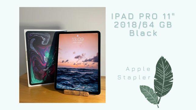 iPad Pro 11 дюймов 64 GB 2018
