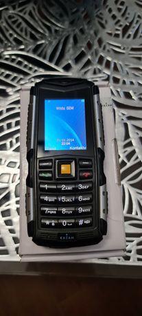 Sprzedam prawie nowy telefon Kazam life R5 gwaracja !!