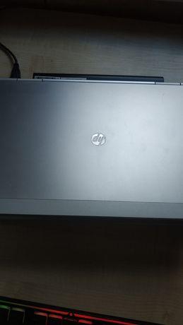 Игровой ноутбук с I5 3230m hp 2570p