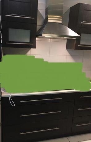 Fronty kuchenne - wenge matowe
