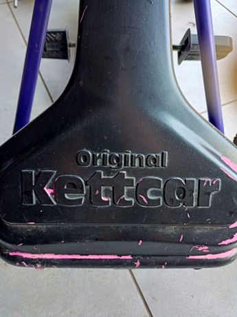 Gokart Kettcar Kettler