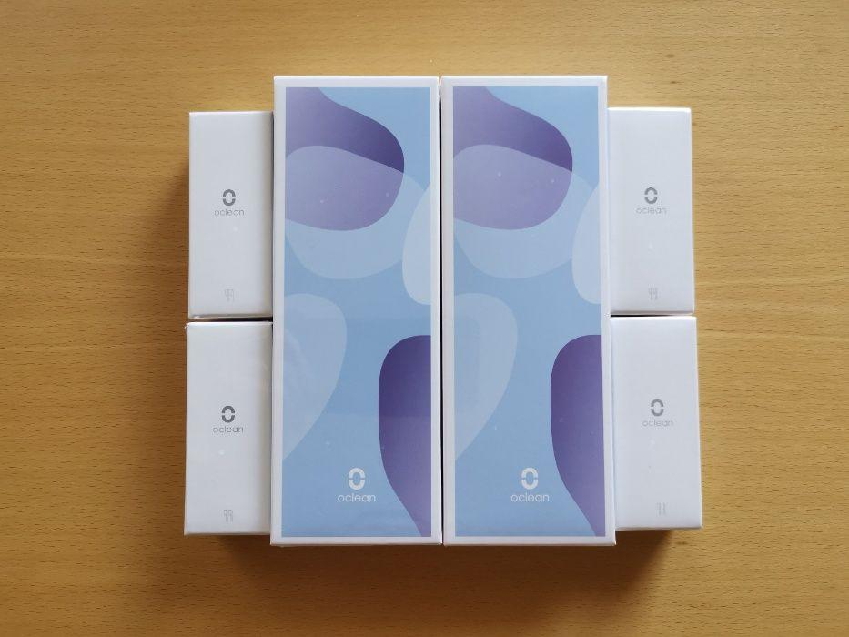 NOWA Szczoteczka Xiaomi Oclean F1 -lepsza niż Philips / OralB 2 KOLORY Byczyna - image 1