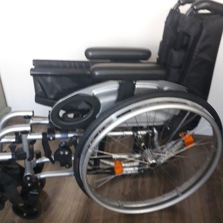 Wózek inwalidzki SOPUR
