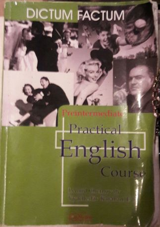 Карабан Practical English Course