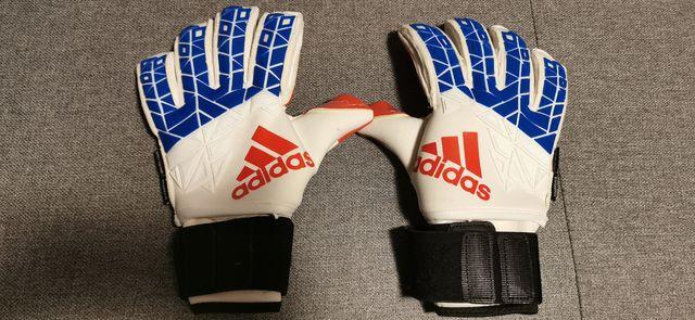 Adidas Ace Trans Ultimate rękawice bramkarskie 7