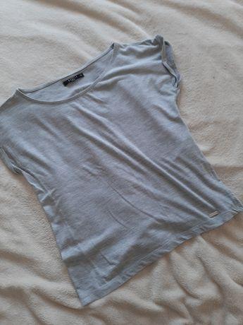 Bluzka szara Mohito