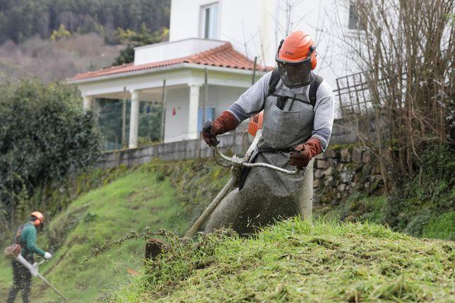 Limpezas de Terrenos e Quintais