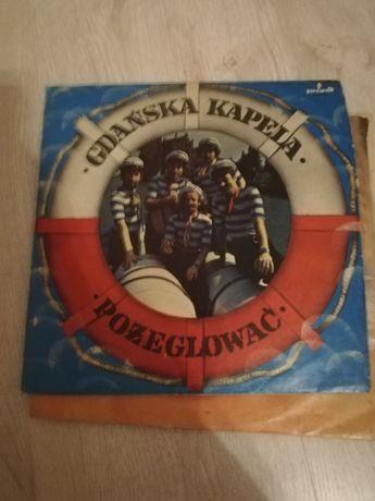 "Gdańska kapela ""Pożeglować"""