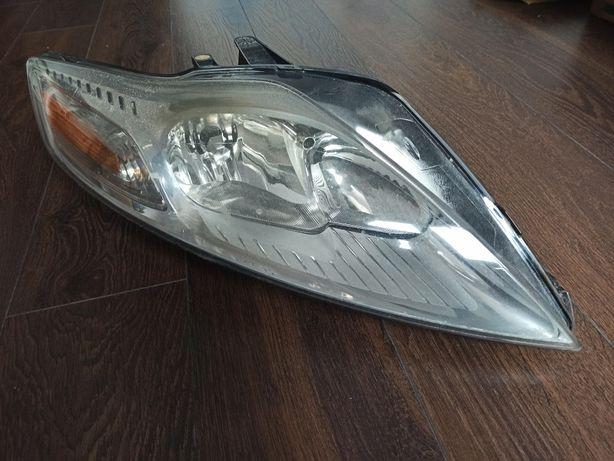 kompletna Lampa reflektor ford mondeo mk4 IV EUROPA przód prawa
