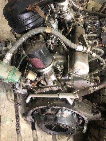 Продам мотор зіл 131