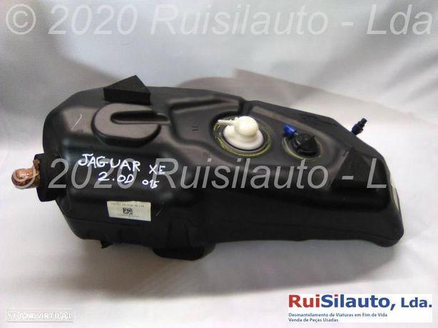 Depósito Adblue Fpla-5j229-ab Jaguar Xe (2015-atual) 2.0 D