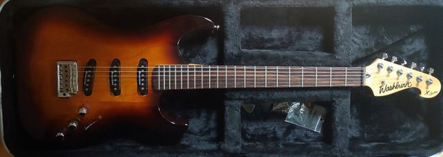 Gitara Washburn x-33 Stratocaster