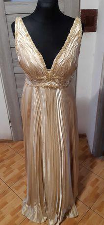 suknia balowa,ślubna
