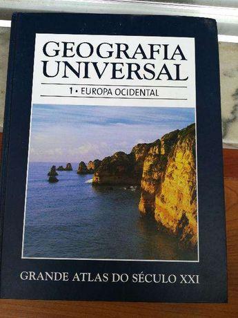 Geografia universal