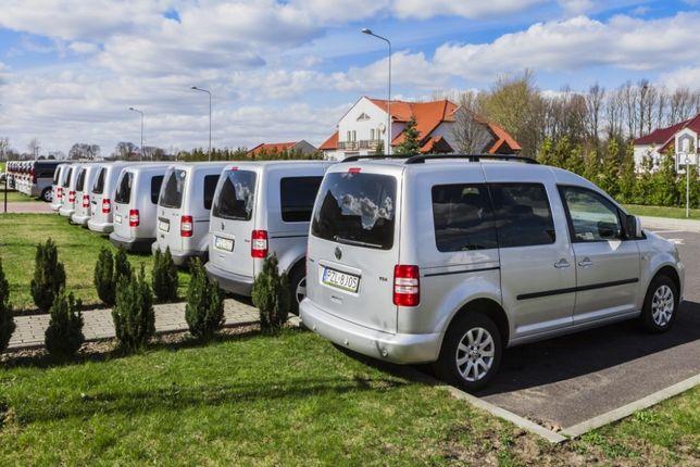 Busy do Niemiec Koszalin, przewozy osób do Belgii i Luksemburga