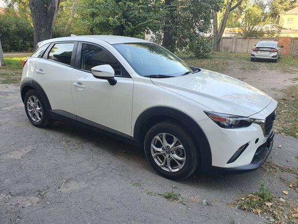 Mazda CX-3 2019 2.0i Sport