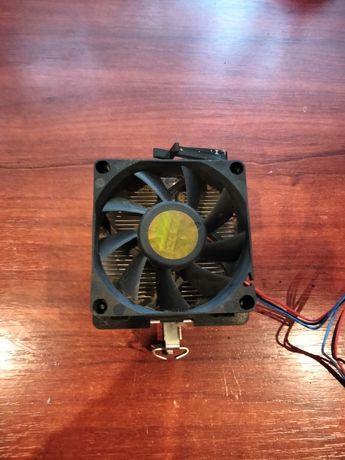 Боксовый кулер AMD socket 754, 939, AM1, AM2, AM2+, AM3, AM3+, FM1, FM