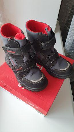 Зимові черевички Superfit 30р.