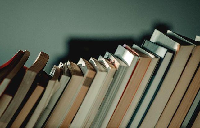 Książki, komiksy likwidacja biblioteczki