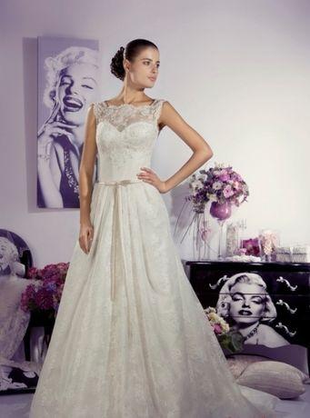 Весільна сукня -Прокат