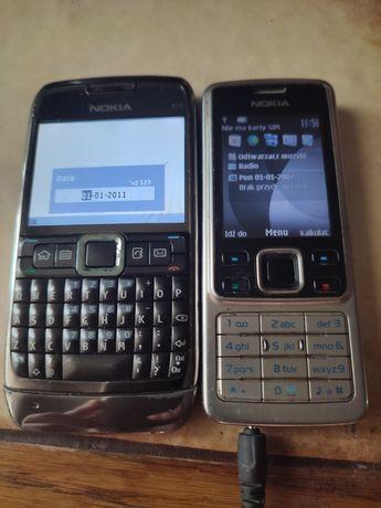 Nokia  e71 polecam sprawna