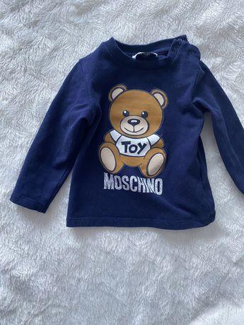 Bluzeczka Moschino