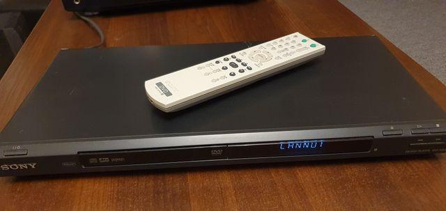 Odtwarzacz DVD Sony dvp-ns36