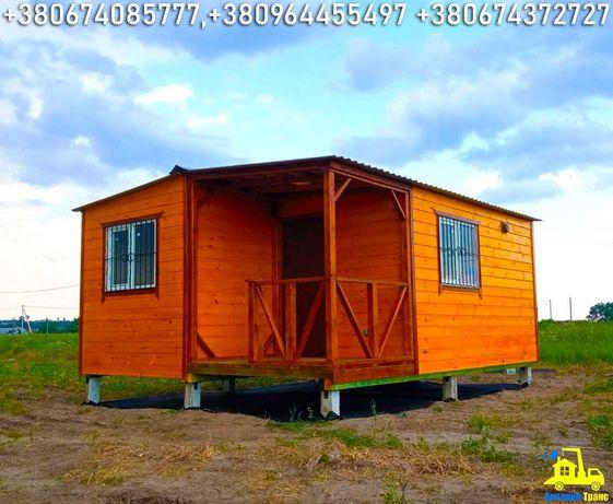 Прорабская, дачный дом, летний домик, бытовки, сарай от производителя