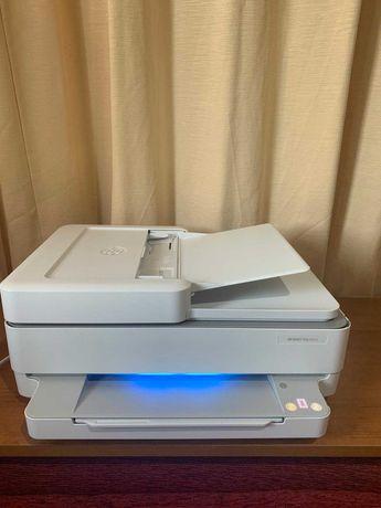 NOVÍSSIMA Impressora Multifunções HP Envy PRO 6432